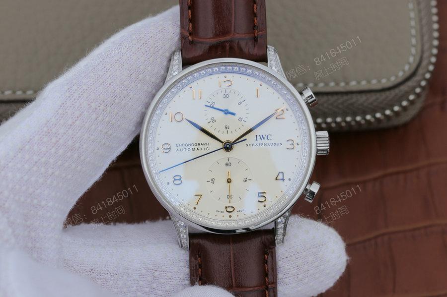 高仿zf万国葡萄牙手表