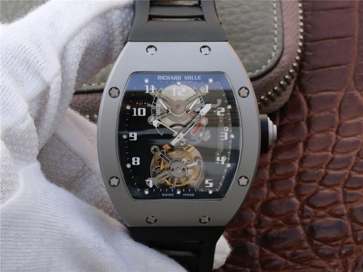 一比一高仿理查德米勒手表