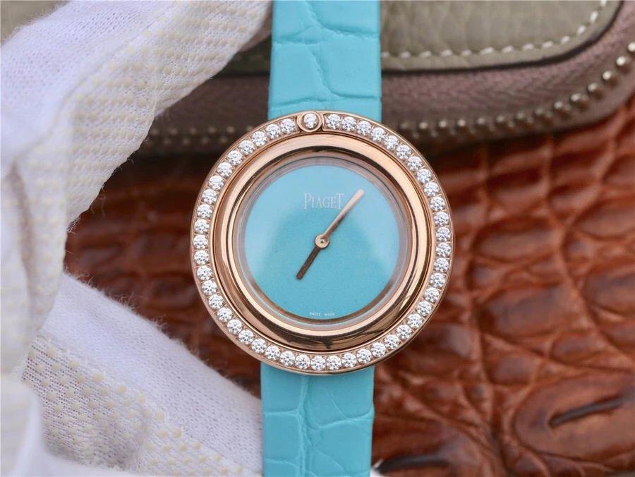 高仿伯爵石英手表