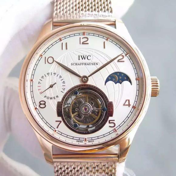 万国手表高仿日月星辰