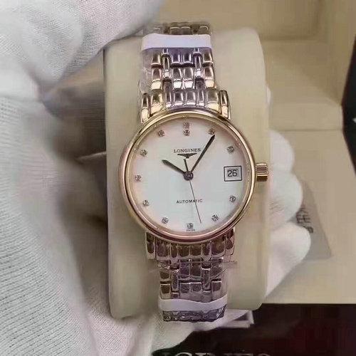 浪琴高仿手表能用吗