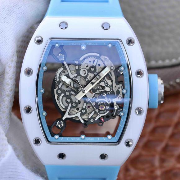 里查德米尔手表多少钱