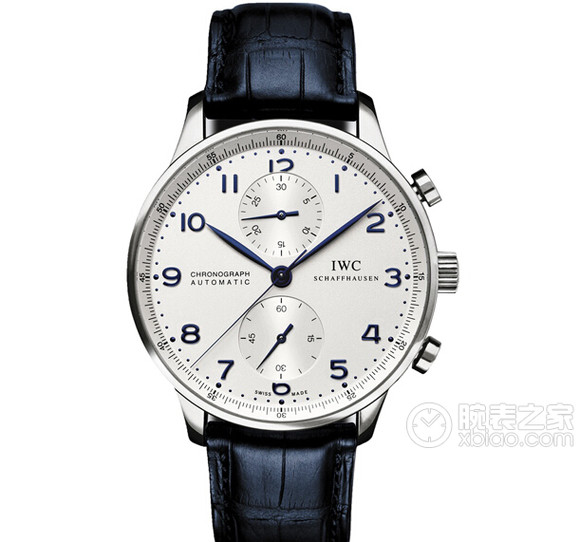 YL厂万国葡计IW371417和IW371446终极版本机械男士手表
