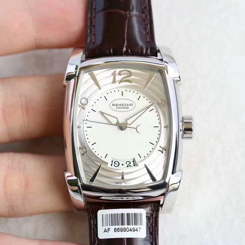 火爆新款销量神器 【最高品质V2版本】一比一复刻精仿手表 帕玛强尼KALPA系列  PF331.01