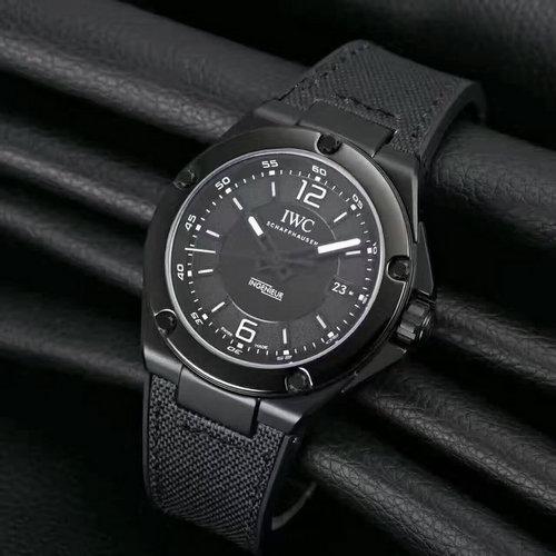 一比一复刻高仿万国工程师系列IW322503机械腕表