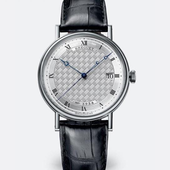 FK厂宝玑经典系列男士机械手表 经典商务型手表 终极版本