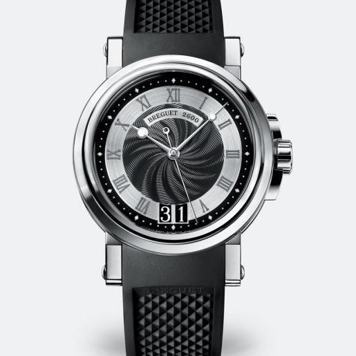 HG厂宝玑Marine航海系列5817男士机械手表 航海新款手表