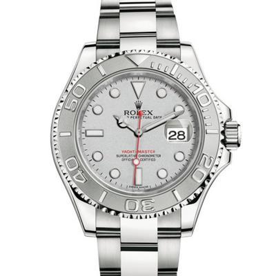 EW劳力士游艇名仕系列116622一比一复刻手表