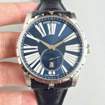 RD工厂罗杰杜彼王者系列男士自动机械手表