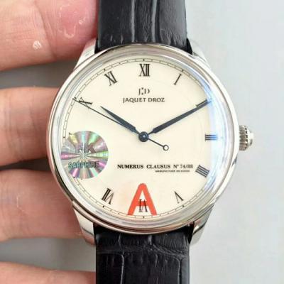 fk雅克德罗星辰系列J0022030202男士经典腕表 v2升级版