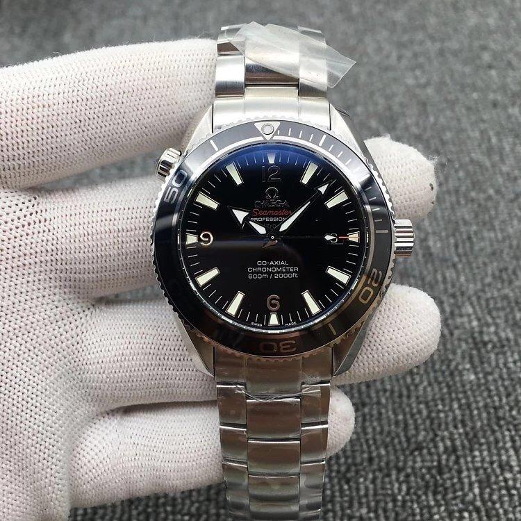 N厂神作欧米茄海马1948全球限量版 顶级复刻欧米茄手表