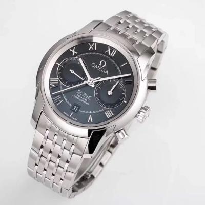仿表界历史重大突破性新闻发布 om新品欧米茄蝶飞系列是市面上最高版本的计时腕表