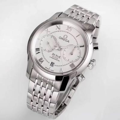 历史重大突破性新闻发布 om新品欧米茄蝶飞系列是市面上最高版本的计时腕表