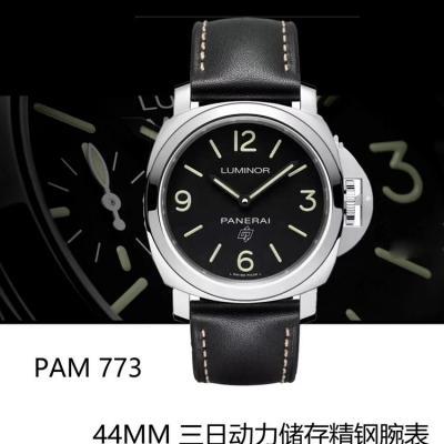 XF 新品首发 你的第一款沛纳海PAM 7731.沛纳海全新入门款 44mm