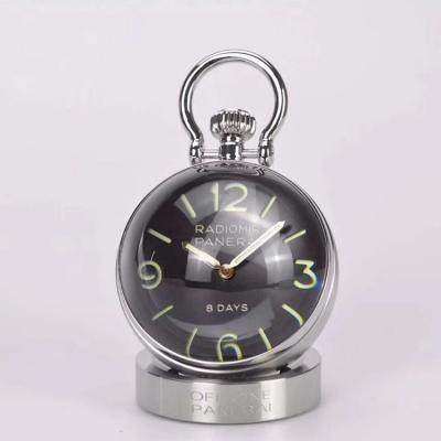 XF 沛纳海pam581 小座钟  有品味的你 Panerai 581