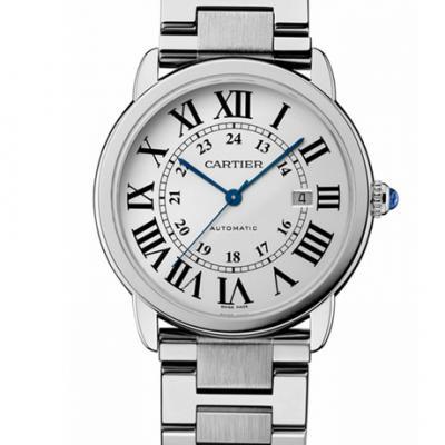顶级复刻卡地亚 Cartier(伦敦系列)W670101超薄经典款