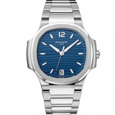 PF厂百达翡丽鹦鹉螺运动系列7118/1A-001女士机械手表
