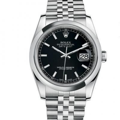 复刻劳力士日志型系列116200-0099男士机械手表 原装正品开模