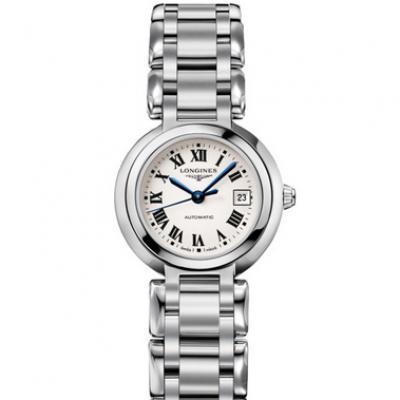 GS浪琴表心月系列石英机芯女士手表 优雅而至