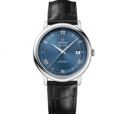 GP厂欧米茄碟飞系列424.13.40.20.03.002男士机械手表 原装正品开模 新款