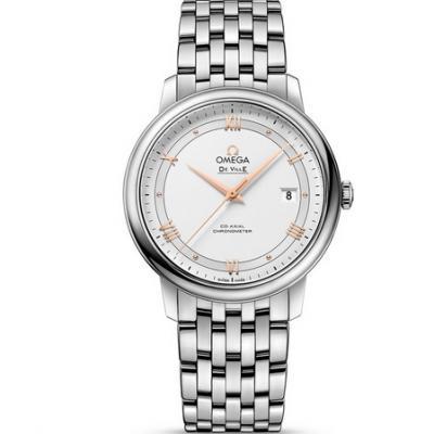 TW厂欧米茄新碟飞424.10.40.20.02.002男士机械手表 顶级复刻表新款