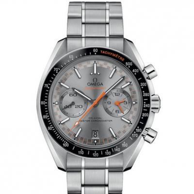 OM厂复刻4329.30.44.51.06.001欧米茄赛车计时码表 超霸系列男士机械手表 一比一复