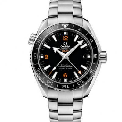 VS厂欧米茄232.30.44.22.01.002海洋宇宙GMT 43.5mm机械手表 顶级复刻表