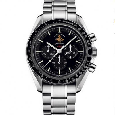 欧米茄超霸登月系列311.30.42.30.01.001手动7750机械机芯机械男士手表