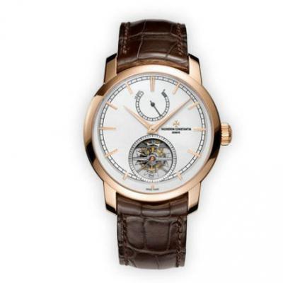 顶级高端复刻江诗丹顿89000/000R-9655陀飞轮男士手表