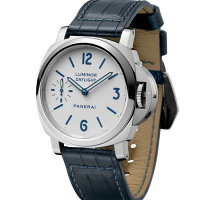 ZF沛纳海PAM786B 瑞士6497手动机械机芯,男士手表