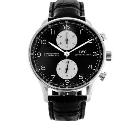 万国V7版葡萄牙超级超薄葡计IW371404男士机械手表 原装正品开模