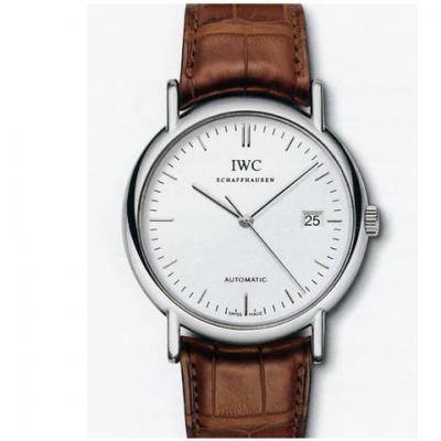TW厂万国柏涛菲诺IW356305原装开模新波涛男士手表 商务型经典款