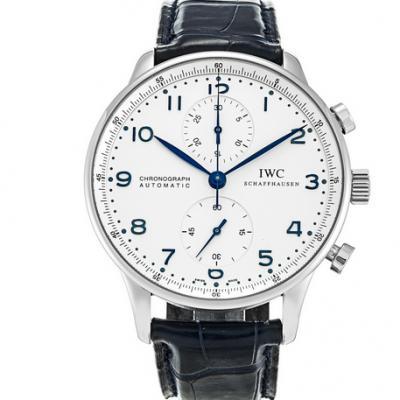 YL厂万国全新万国葡萄牙IW371417葡计男士机械手表 150周年最新版本