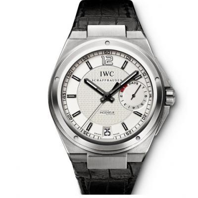 万国工程师IW500502,原版复刻Cal.51113自动机械机芯男士手表