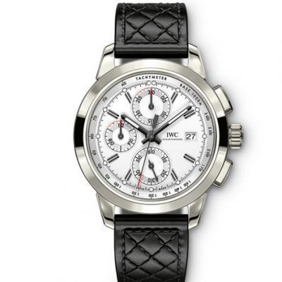 万国工程师系列W380701计时腕表