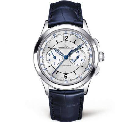 积家Mastr Chronograph计时大师系列1538530腕表 顶级最新版本
