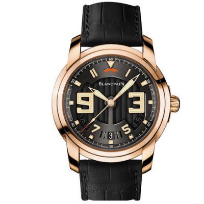 一比一复刻宝珀开创系列8805-3630-53B男士机械手表