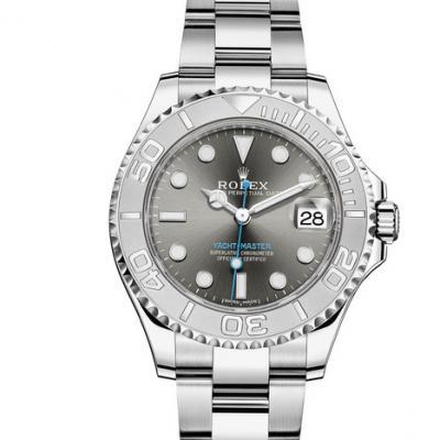 AR厂劳力士游艇名士型268622中性男女士款新款手表 顶级复刻