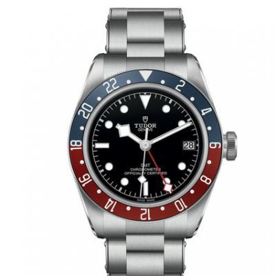 TW帝舵碧湾 M79830RB-0001男士腕表  顶级复刻表