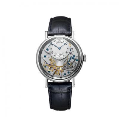 宝玑传世系列7057BB/11/9W6男士机械手表 1比1超级复刻版腕表