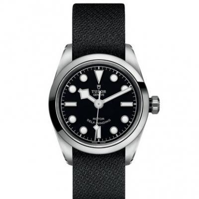 TW帝舵碧湾系列m79500-0010搭载2836全自动机械机芯 精钢表带 男士腕表