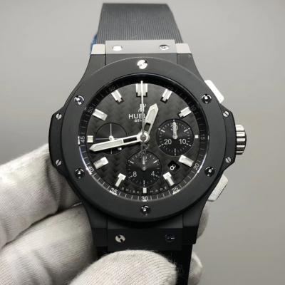 v6厂宇舶大爆炸系列多功能男士机械手表 v5一比一复刻表