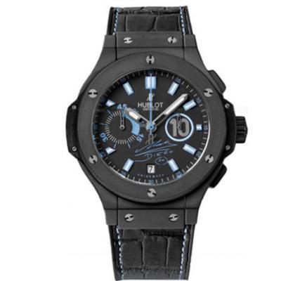 JF宇舶(恒宝)318.CI.1129.GR.DMA09马拉多纳纪念款男士腕表手表