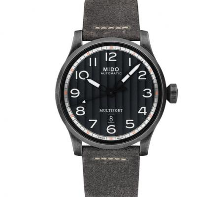 FK厂美度舵手系列M032.607.36.050.00男士机械新款手表 美度精品