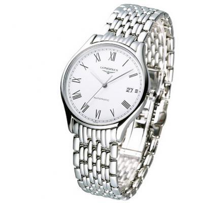 复刻精仿浪琴律雅系列L4.760.4.11.6情侣手表 (单价价格)