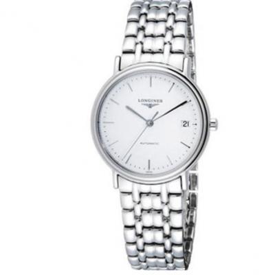 TW浪琴瑰丽系列L4.721.4.18.6经典男士机械手表 顶级一比一复刻表