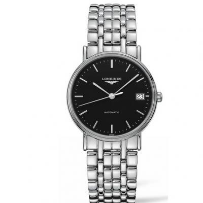 TW厂浪琴瑰丽系列L4.821.4.52.6历时最长的浪琴复刻一款手表 闯专柜无压力