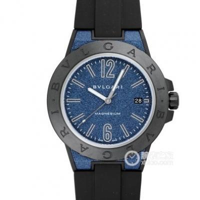 GF宝格丽Diagono系列102364镁合金男士机械手表 顶级复刻