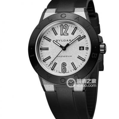 GF宝格丽Diagono系列102427男士机械手表 顶级复刻