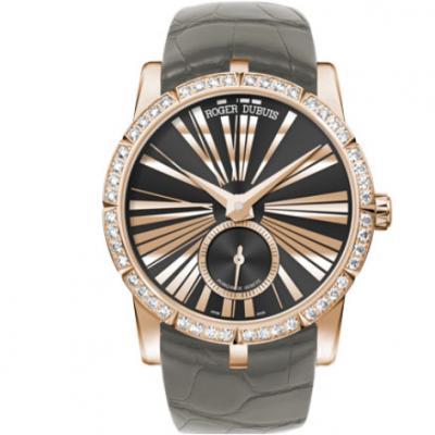 PF厂手表 最强女表 罗杰杜彼EXCALIBUR(王者系列) RDDBEX0355腕表